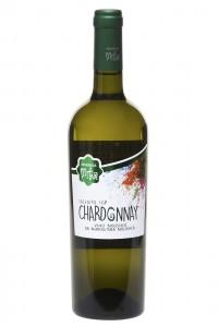 Chardonnay IGP Salento Biologico