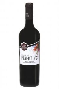 Primitivo-IGP-Salento-Biologico