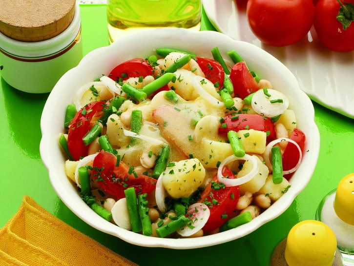 insalata campagnola